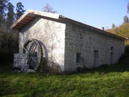 Foto 6 Ölmühle des achtzehnten Jahrhunderts in Portugal