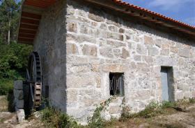 Foto 7 Ölmühle des achtzehnten Jahrhunderts in Portugal