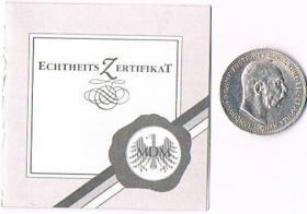 Österreich 1 Krone Silber ! ! !