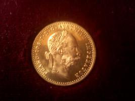 Österreich Golddukat