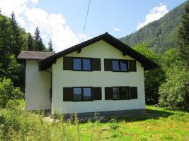 Foto 2 Österreich, Haus 190m² Wfl., 25.581 m² Grund, Skigebiet Hinterstoder, preisgünstig