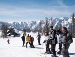 Foto 5 Österreich, Haus 190m² Wfl., 25.581 m² Grund, Skigebiet Hinterstoder, preisgünstig