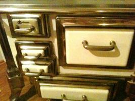 Foto 2 Ofen zu Großmutters Zeiten... Preis: 450 EUR VB
