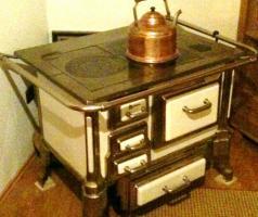 Foto 3 Ofen zu Großmutters Zeiten... Preis: 450 EUR VB