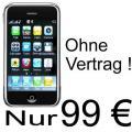 Ohne Vertrag nur 99€