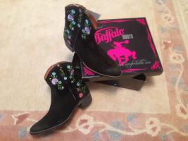 Oiginal Buffalo Boots