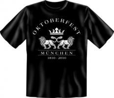 Foto 3 Oktoberfest T-Shirt