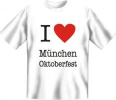 Foto 4 Oktoberfest T-Shirt