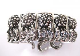 Foto 2 Oktopus Armband
