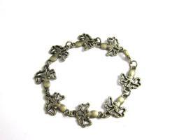 '' Oktopus '' - Armband