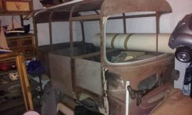 Foto 2 Oldtimer zum Anbieten aller Art...Oldtimer Einzelteile zur Deko...Tanksäulen....Krafträder....f.den Verkäufer Kostenfrei auf Kommissionsbasis in Hillesheim