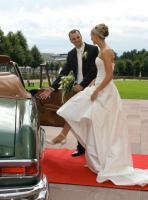 Oldtimer Hochzeitsautos zu vermieten