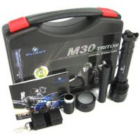 Olight M30 Triton LED-Taschenlampe 107€ americanexports.de