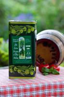 Foto 2 Olivenöl