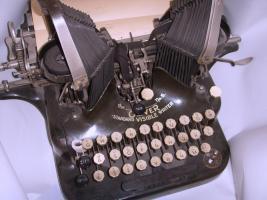 Oliver Schreibmaschine/Typewriter No5