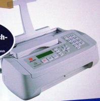Olivetti Tinten-Fax-Kopierer-Anrufbeantworter-Telefon.
