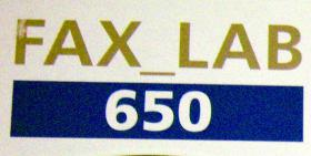 Foto 2 Olivetti Tinten-Fax-Kopierer-Anrufbeantworter-Telefon.