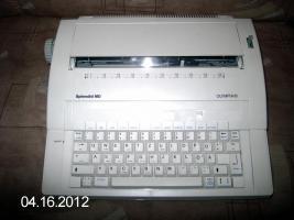 Olympia Splendid Schreibmaschine