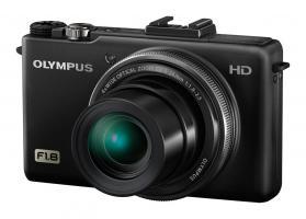 Olympus xz 1 digitalkamera