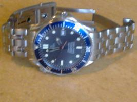 Foto 2 Omega Seamaster James Bond