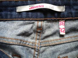 Foto 3 Only - Jeans Gr. 36/32 Top-Zustand!