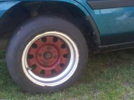 Foto 5 Opel Corsa a Teile