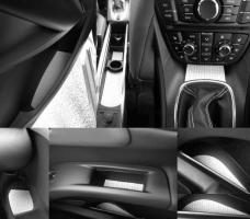 Foto 2 Opel Meriva B Antirutschmatten