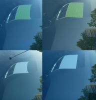 Foto 3 Opel Meriva B Antirutschmatten