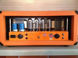 Foto 2 Orange Amp Overdrive Gitarrenverstärker