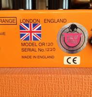 Foto 3 Orange Amp Overdrive Gitarrenverstärker
