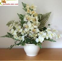 Orchideengesteck