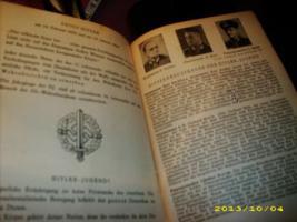Foto 2 Org. Handbuch °° DU UND DEIN HEER °° Herausgabe 1943 °°