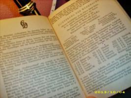 Foto 3 Org. Handbuch °° DU UND DEIN HEER °° Herausgabe 1943 °°