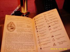 Foto 5 Org. Handbuch °° DU UND DEIN HEER °° Herausgabe 1943 °°