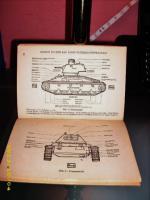 Foto 6 Org. Handbuch °° DU UND DEIN HEER °° Herausgabe 1943 °°