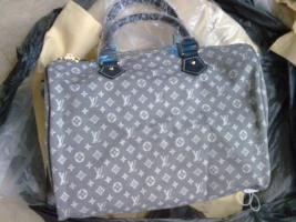 Org. Louis Vuitton Tasche