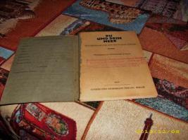 Foto 2 Org. Taschenbuch '' DU UND DEIN HEER '' mit Orginal Stempel