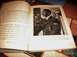 Foto 4 Org. Taschenbuch '' DU UND DEIN HEER '' mit Orginal Stempel