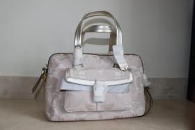 Foto 2 Orginal Coach Designer Handtasche USA