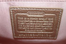 Foto 6 Orginal Coach Designer Handtasche USA