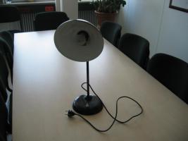 Orginal Kaiser Schreibtischlampe 50er Jahre