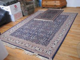 Orginal Türkische Teppiche und Läufer