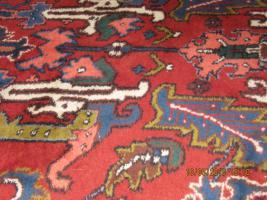 Orient-Teppich!