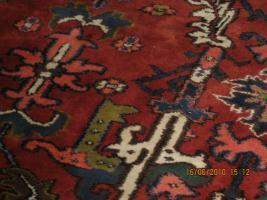 Foto 3 Orient-Teppich!