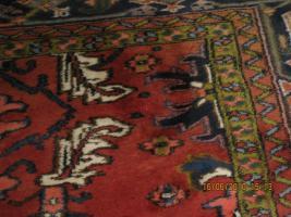 Foto 4 Orient-Teppich!