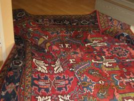 Foto 5 Orient-Teppich!