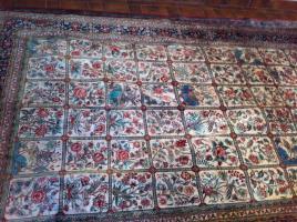 Foto 2 Orient Teppich