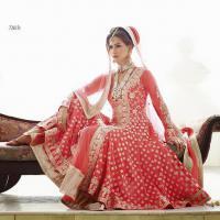 Foto 2 Orientalische Bollywood Salwar