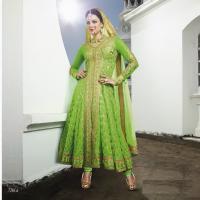 Orientalische Bollywood Salwar neu
