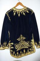 Foto 2 Orientalische Jacke